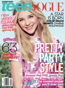 Seventeen Magazine: Cute Hairstyles, Celeb News, Fun Quizzes